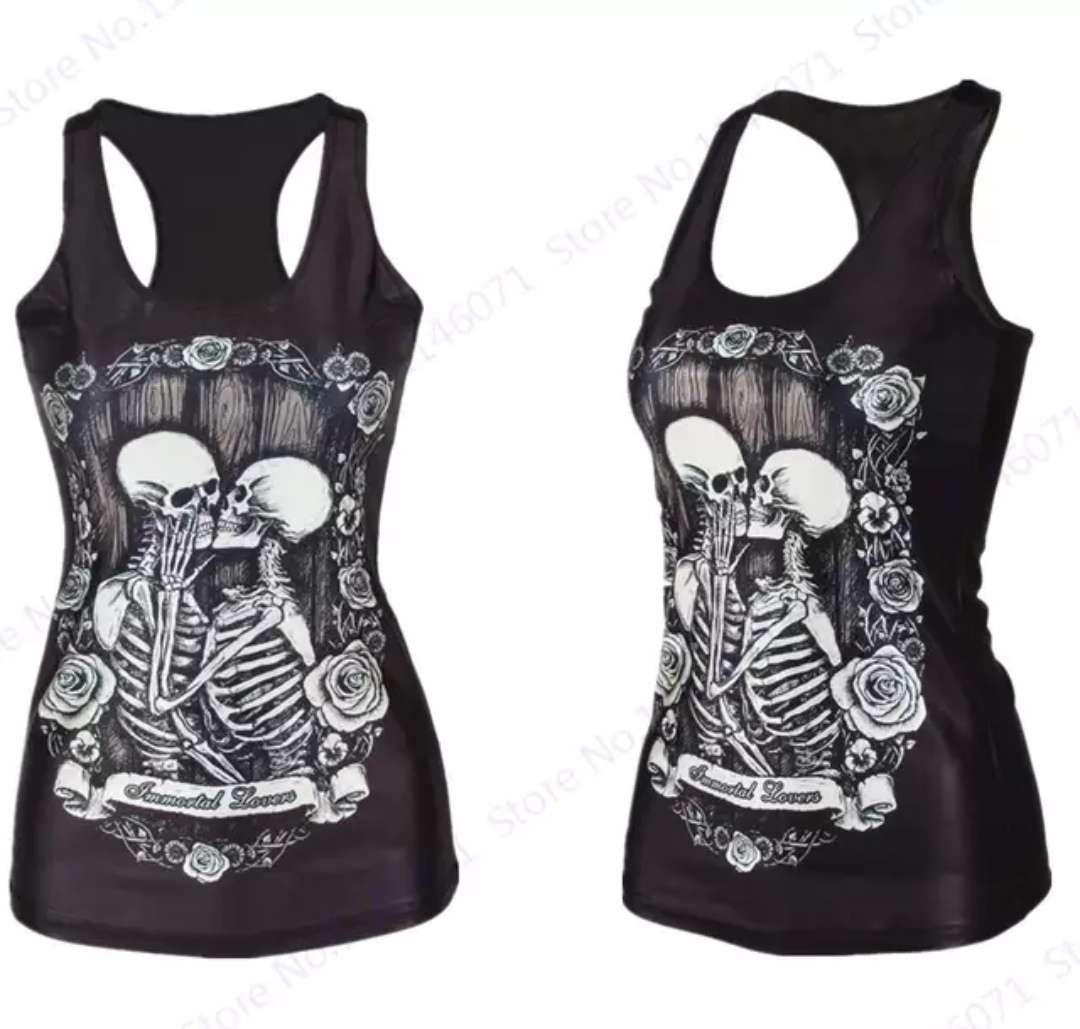 Imagen producto Camiseta deportiva mujer 2