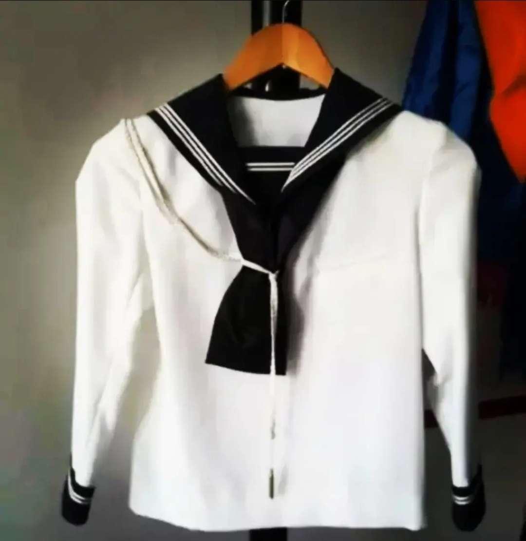 Imagen chaqueta comunión