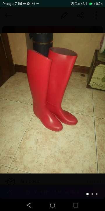 Imagen botas agua