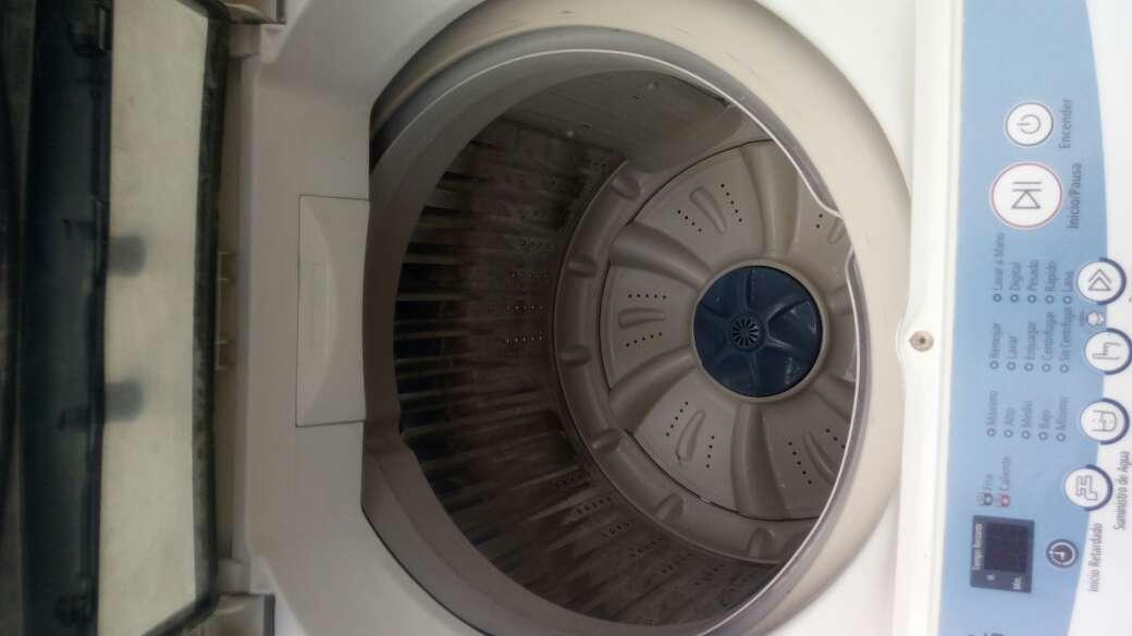 Imagen producto Se vende lavadora SAMSUNG de 28 libras 3
