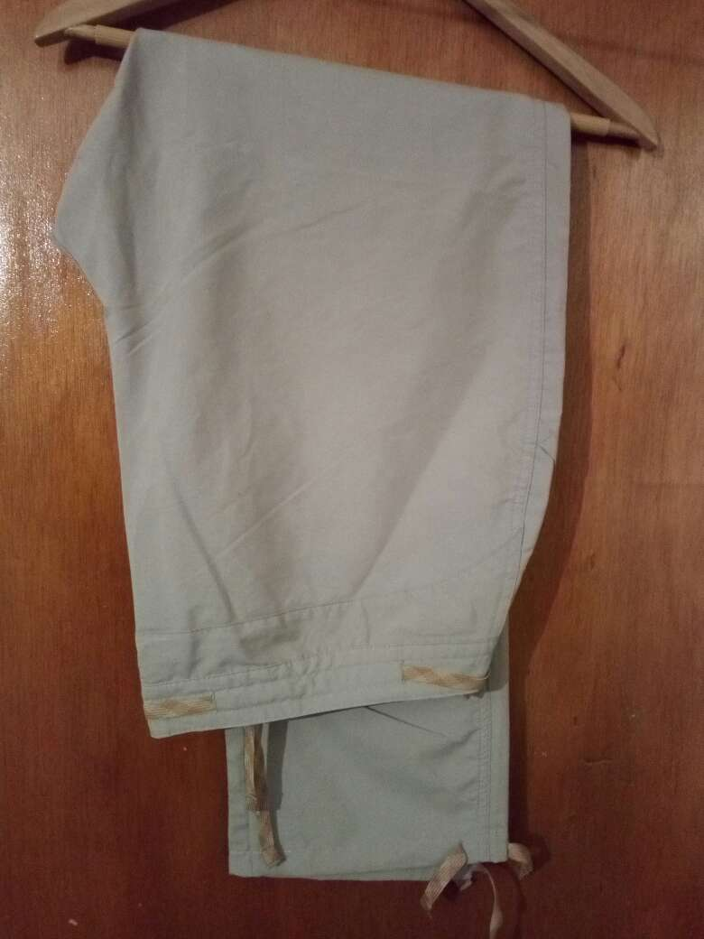 Imagen producto Pantalones mujer 1
