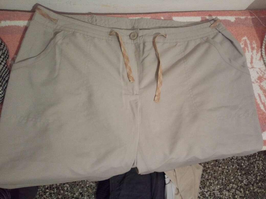 Imagen producto Pantalones mujer 2