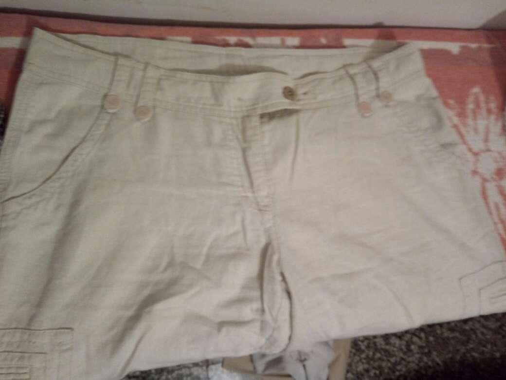 Imagen producto Pantalones beige 2