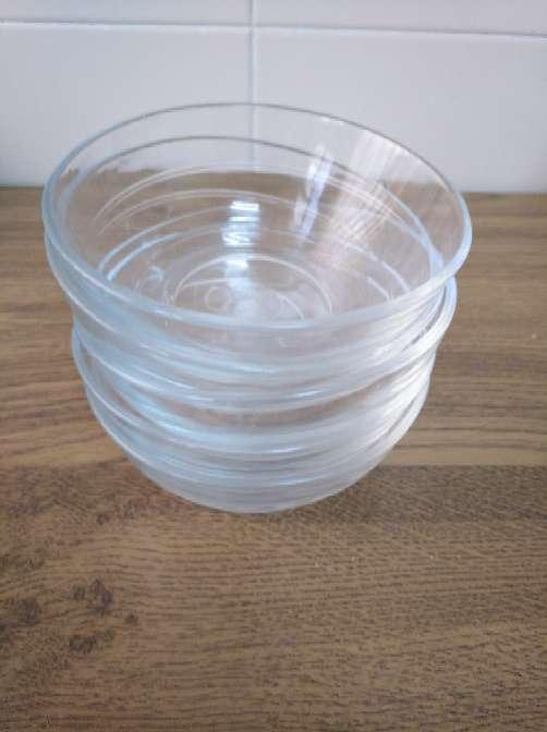 Imagen Cuencos de cristal