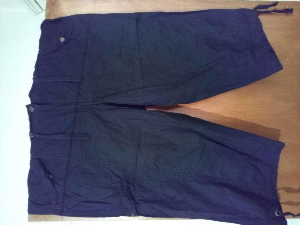 Imagen pantalones cortos verano