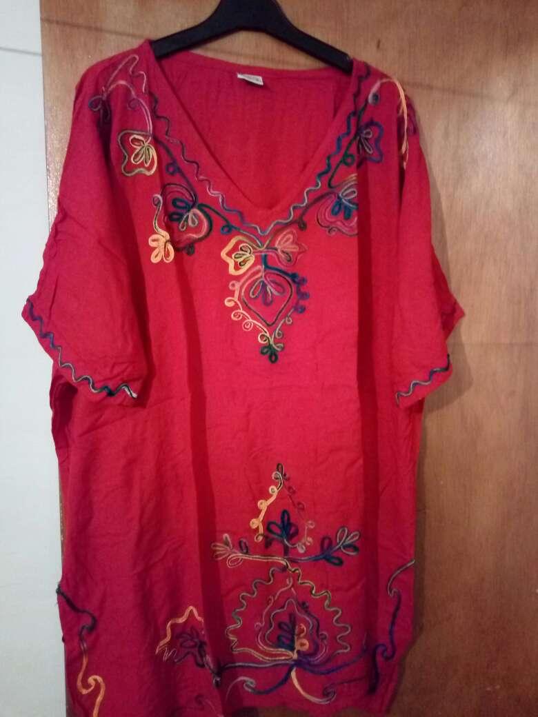 Imagen camiseta roja