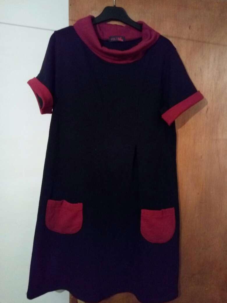 Imagen vestido tunica