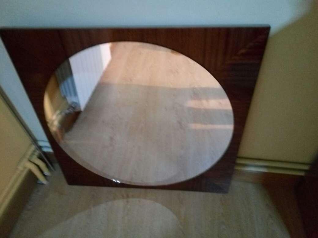 Imagen espejo habitacion