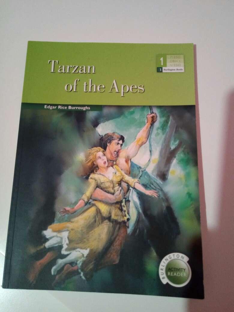 Imagen tarzan of the apes