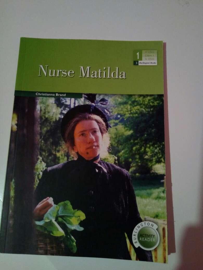 Imagen nurse matilda