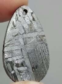 Imagen producto Meteorito para colgante gota 5