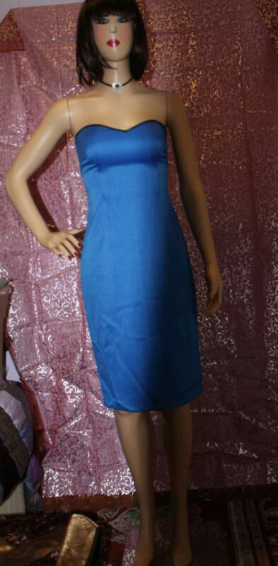 Imagen producto Vestido,usado para una boda 2