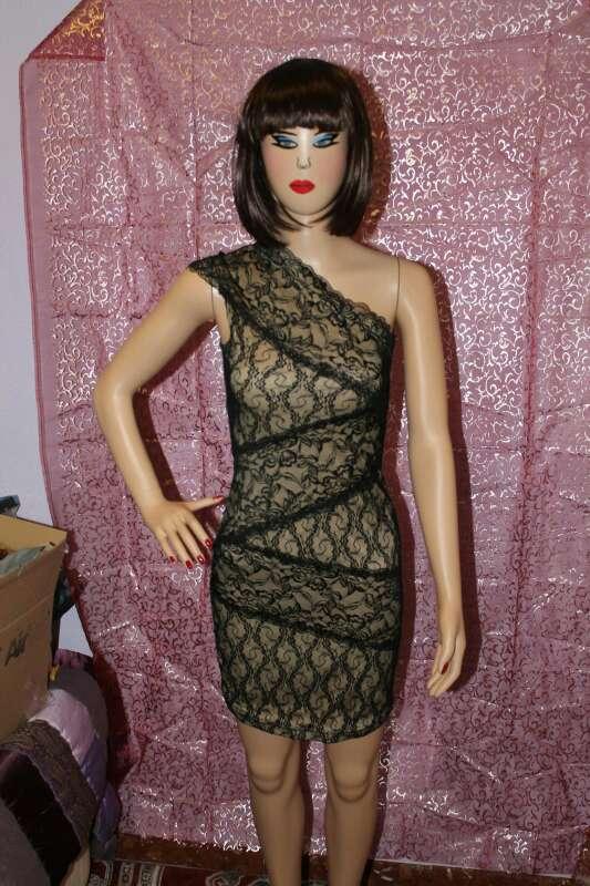 Imagen producto Vestido casual3 3