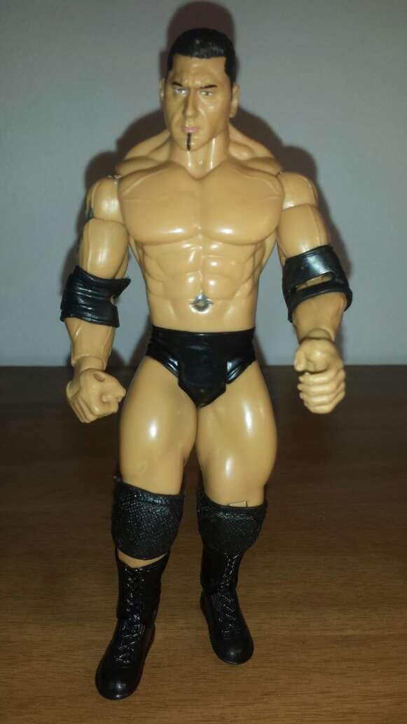 Imagen Batista lucha libre número 2