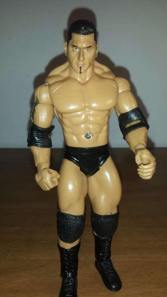 Imagen producto Batista lucha libre número 2 4