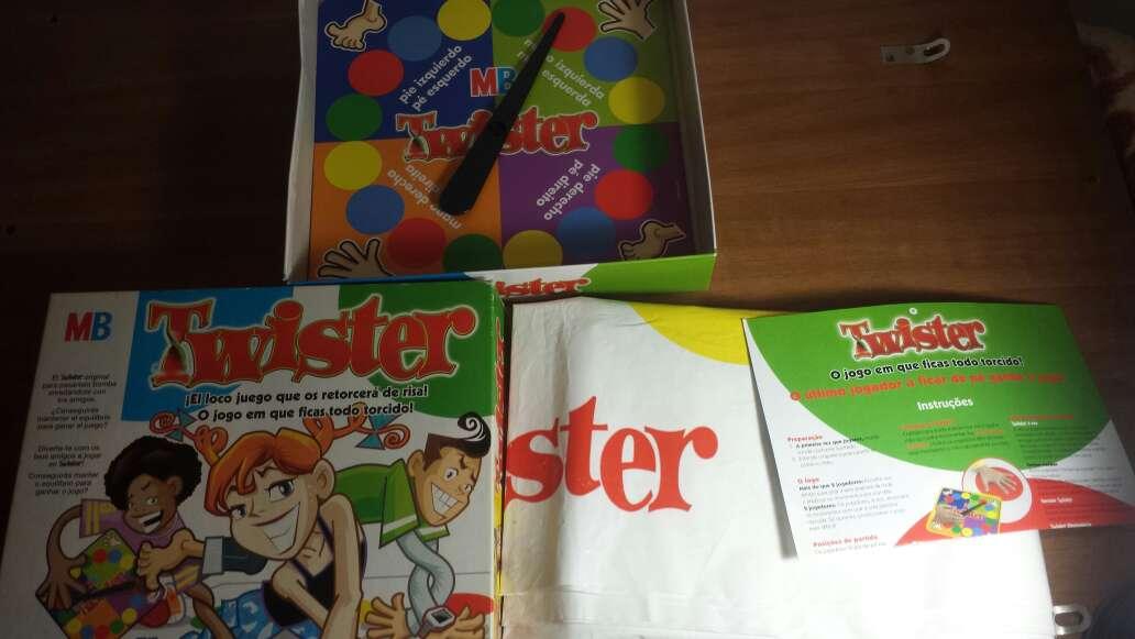 Imagen producto Twistter juego suelo 5