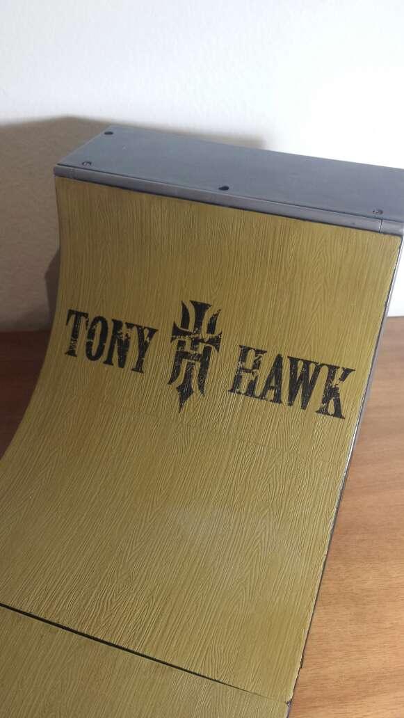 Imagen producto Pista Tony hawk 4