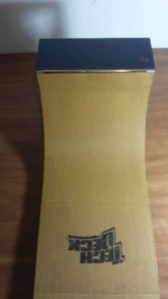 Imagen producto Pista de patines y bicis forma U 8