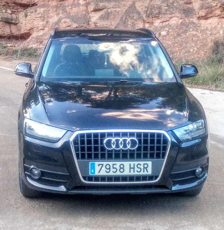 Imagen Audi Q3 2.0 tdi