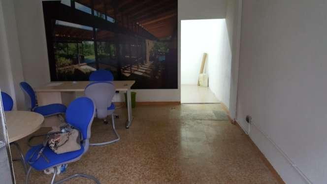 Imagen producto Local alquiler 46 m2 en vicalvaro zona nuevo valderribas casco antiguo vicalvaro  2
