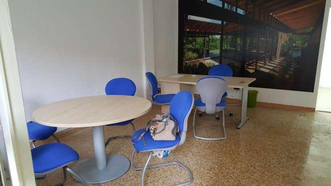 Imagen producto Local alquiler 46 m2 en vicalvaro zona nuevo valderribas casco antiguo vicalvaro  4