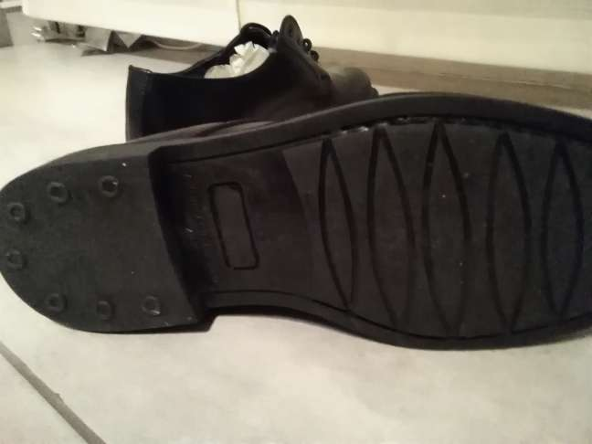 Imagen producto Zapatos hombre nuevos. Zapatos profesionales antiolor 5