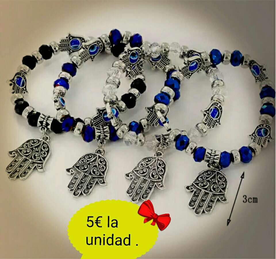 Imagen pulsera manos de Fatima precio unidad