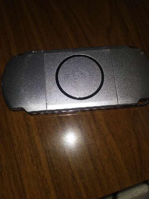 Imagen producto Consola Psp 3000 6