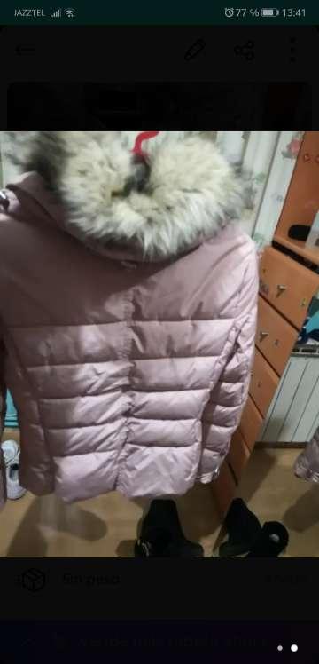 Imagen Abrigo de invierno