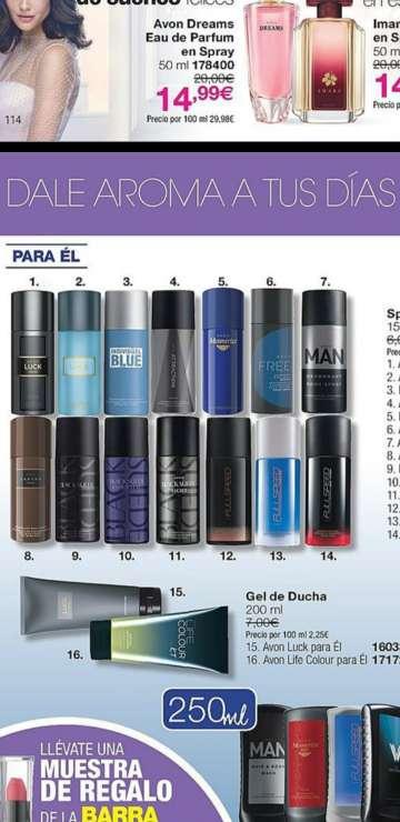 Imagen producto Spray corporal 2