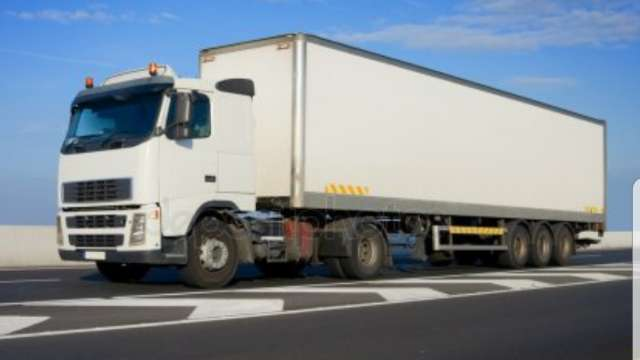 Imagen Hab de Transporte de mercancías y operador