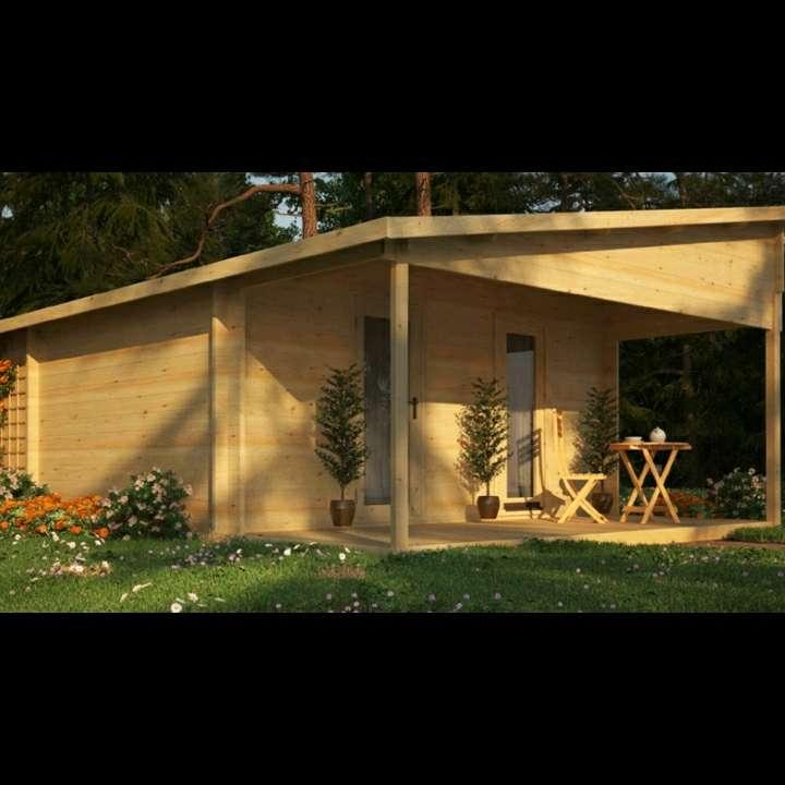 Imagen madera kit