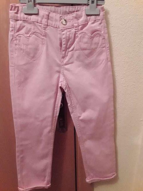 Imagen Pantalón de niña talla 6-7