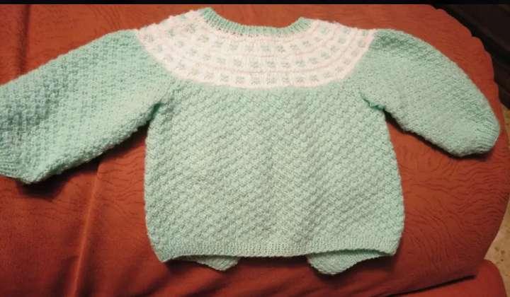 Imagen producto Ropa de bebe 5