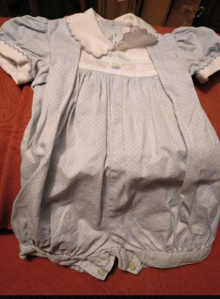 Imagen Ropa para bebe