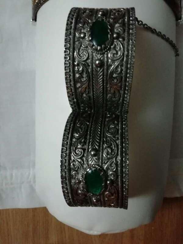 Imagen producto Precioso brazalete marroquí 2