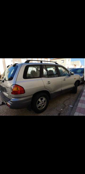 Imagen producto Hyundai santa Fe  3