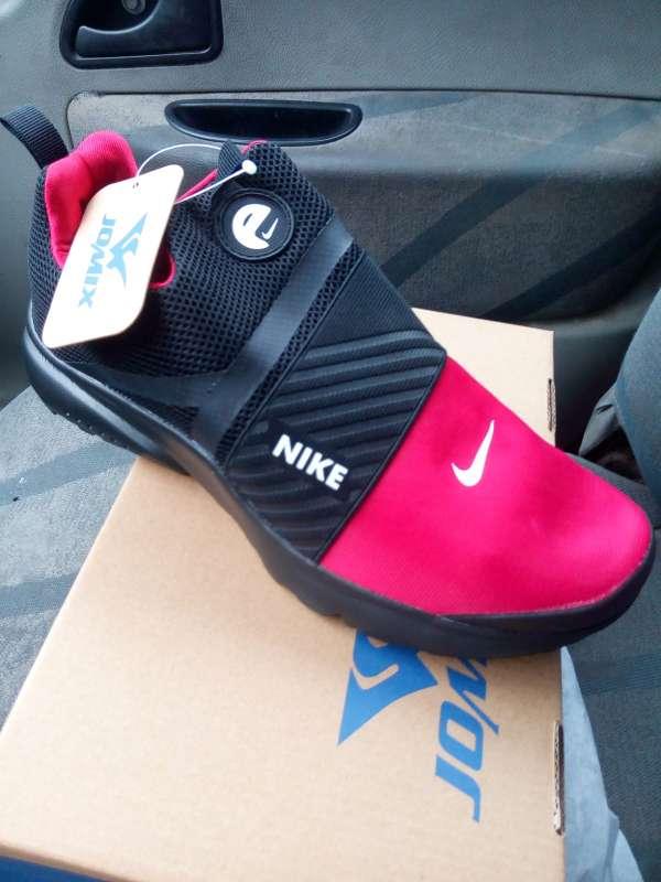 Imagen Nike cómodas