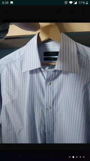 Imagen producto Camisa hombre nueva 2