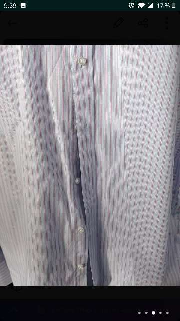 Imagen producto Camisa hombre nueva 4