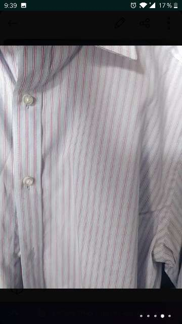Imagen producto Camisa hombre nueva 3