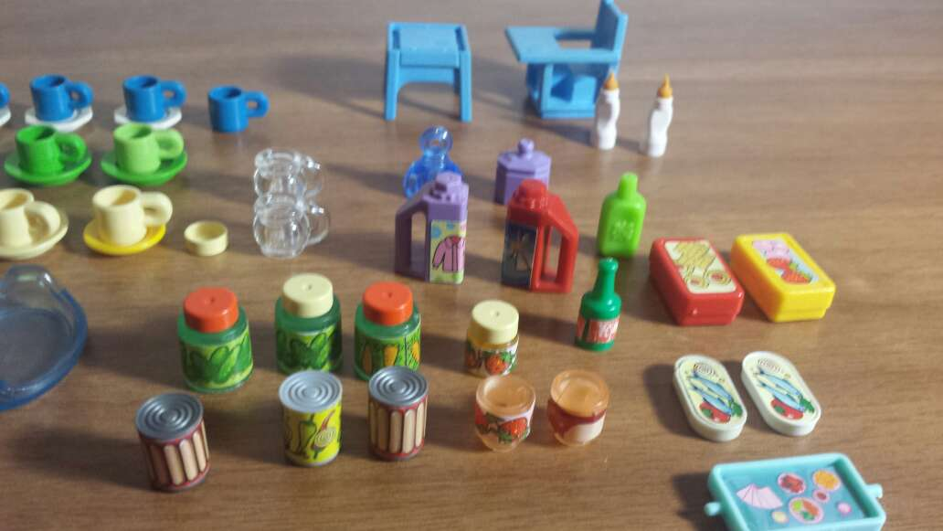 Imagen producto 79 piezas playmobil  3