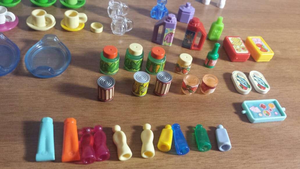Imagen producto 79 piezas playmobil  4