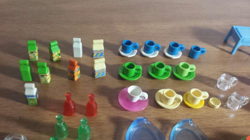 Imagen producto 79 piezas playmobil  5