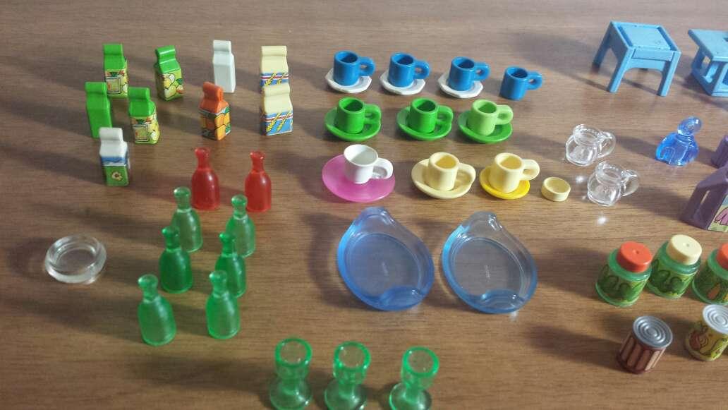 Imagen producto 79 piezas playmobil  6