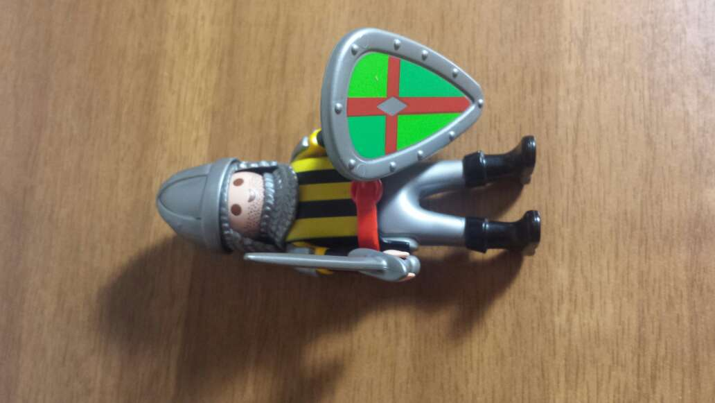 Imagen producto 1 muñeco playmobil a elegir  2