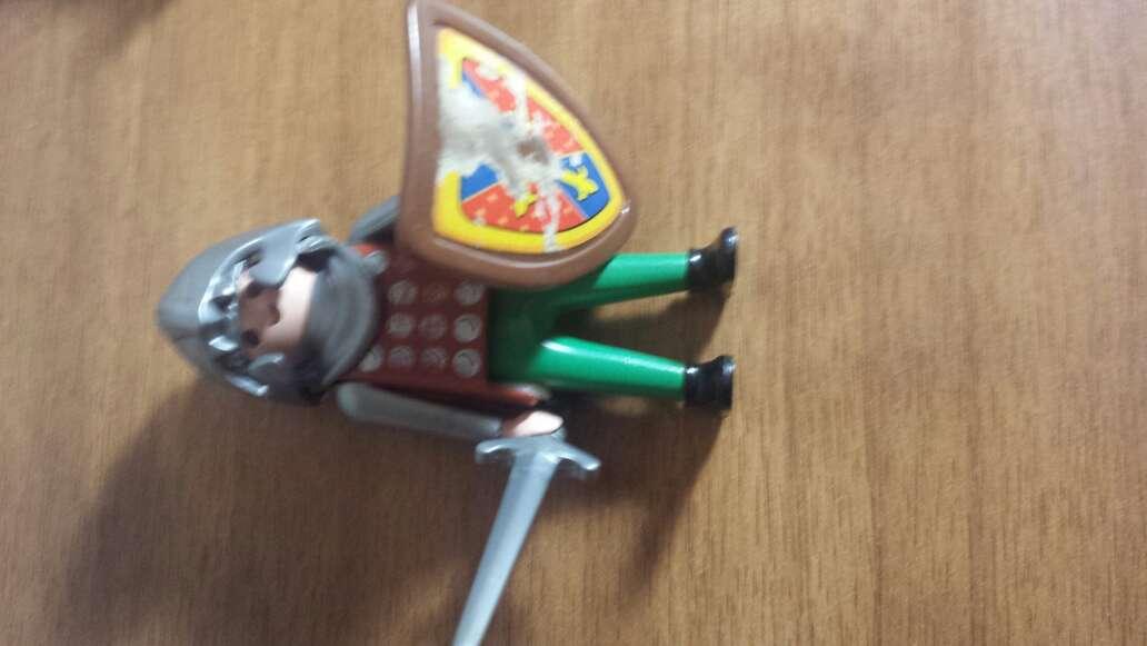 Imagen producto 1 muñeco playmobil a elegir  6