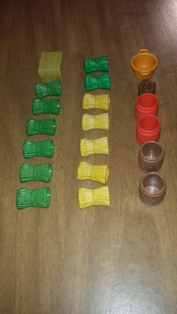 Imagen producto Una pieza a elegir fardos barriles  2