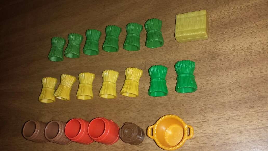Imagen producto Una pieza a elegir fardos barriles  4