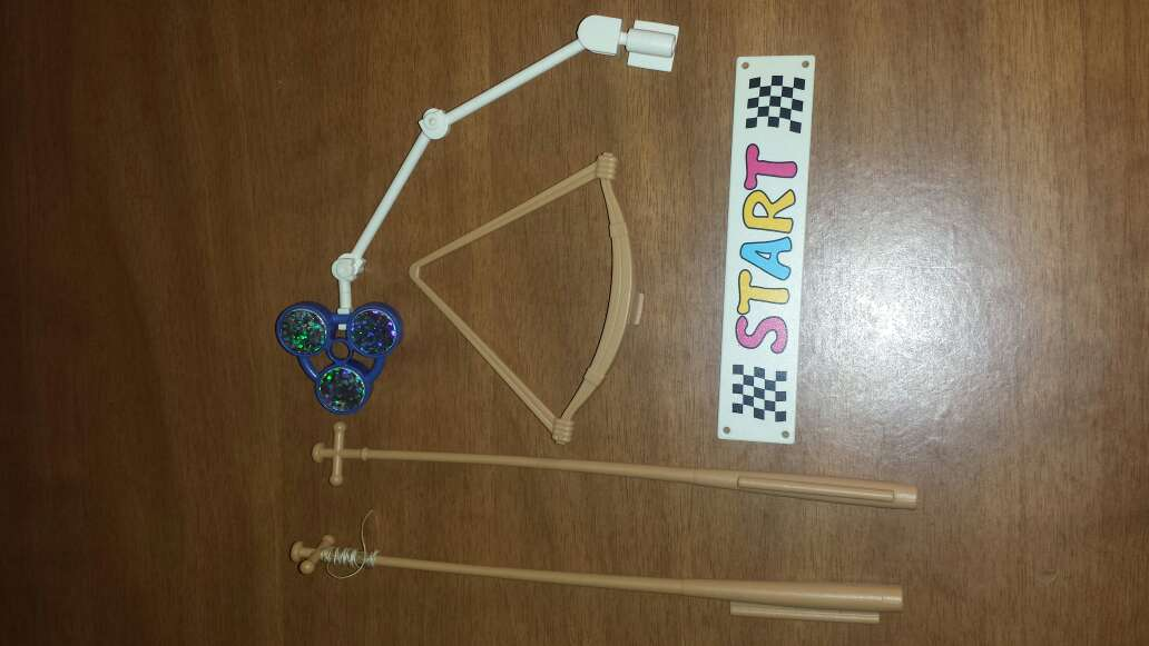 Imagen producto Piezas playmobil todo el pack  2